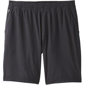 "Prana Heiro Shorts 8 ""indersøm Herrer, sort"